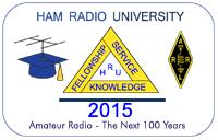 Ham Radio University