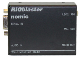 rigblaster nomic