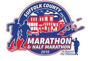 Suffolk County Marathon 9-13-15