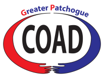 The Greater Patchogue Community Organization Active in Disaster (COAD)